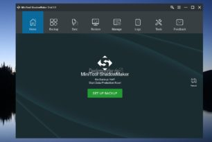 Giveaway MiniTool ShadowMaker Pro bei uns zu haben
