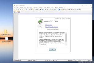 Notepad++ 7.6.5 jetzt mit GPG-Signaturen