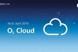 O2 Cloud mit unbegrenztem Speicherplatz für 4,99 Euro