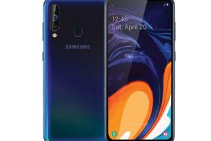 Samsung Galaxy A60 offiziell vorgestellt