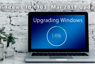 Windows 10 1903 Erstes Resümee nach dem finalen Start
