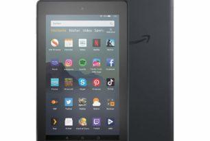 Amazon: Neues Fire 7 & Fire 7 Kids Edition Tablet vorgestellt