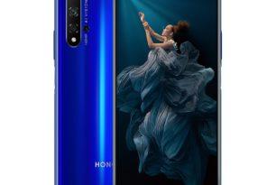 Honor 20 ab dem 21.Juni in Deutschland erhältlich