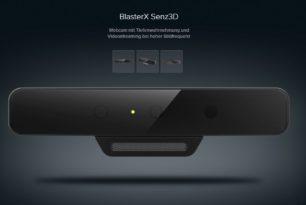 Creative BlasterX Senz3D Kamera nach dem Update auf die Windows 10 1903 zum Laufen bringen