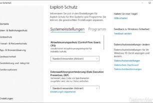 Leistungsprobleme im Chrome / Chromium unter Windows 10 – Patch kommt