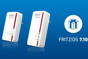 FRITZ!Powerline 1260E und 1240E bekommen FRITZ!OS 7.10