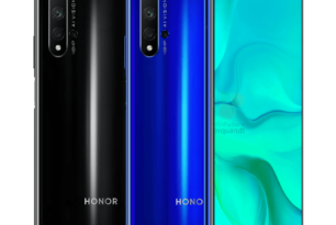 Honor 20 (Pro) rollt Magic UI 3.1 (EMUI 10.1/Android 10) aus