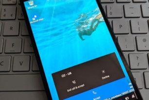 Lumia 950 XL: Win 10 ARM nun auch mit Telefonfunktion und neuer Firmware