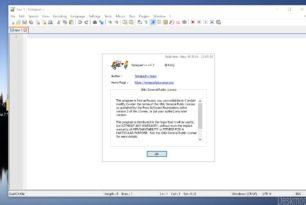Notepad++ 7.7 steht zum Download bereit Jetzt wieder DigiCert signiert