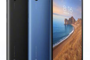 Xiaomi Redmi 7A landet in Europa