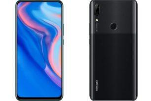 Huawei P Smart Z: Kurzzeitig bei Amazon gelistet