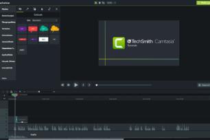 Camtasia 2019: TechSmith veröffentlicht neue Version mit neuen Features