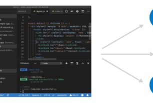 Remote Development Extension Pack für Visual Studio Code