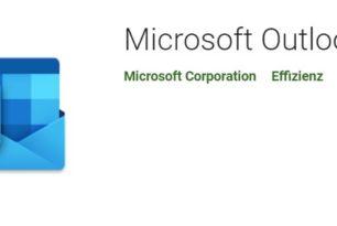Android: Microsoft Outlook 3.0.88 behebt Sicherheitslücke