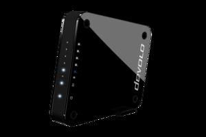 Devolo Access Point One offiziell vorgestellt