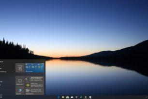 FalconX Icons in der Taskleiste mittig anzeigen mit der neuen App / portablen Tool für Windows 10