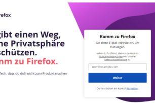 Firefox 67.0.1 mit verbessertem Tracking-Schutz und weiterem Schutz für Privatsphäre