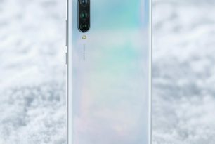 Xiaomi: Erste Bilder vom kommenden Mi CC9 Smartphone
