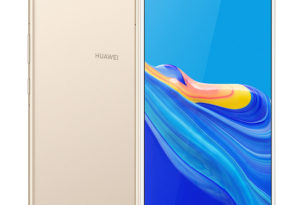 Huawei MediaPad M6 offiziell vorgestellt