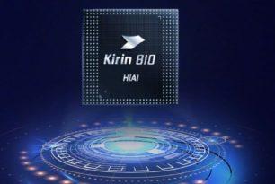 Huawei Kirin 810: Neuer Mittelklasse-Prozessor offiziell vorgestellt