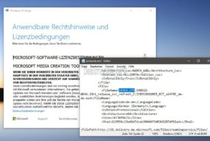 MCT und MSDN ISOs wurden auf die Windows 10 1903 18362.175 aktualisiert
