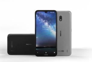 Nokia 2.2 offiziell vorgestellt
