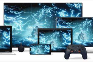 Google Stadia: Preise & erste Spiele von Googles Streamingplattform für Spiele bekannt