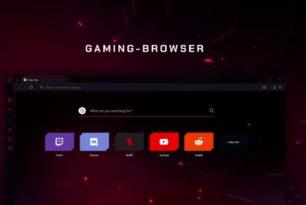 Opera GX: Neuer Gaming-Browser vorgestellt