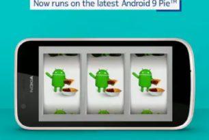 Nokia 1: Upgrade nach Android 9 Pie ist gestartet