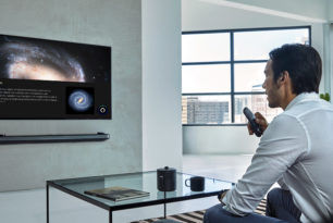 LG ThinQ 2019er TV-Modelle erhalten Amazon Alexa