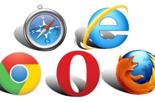 Welchen Browser bevorzugt ihr? [Umfrage]