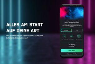 """Daten-Flatrate von freenet Funk doch nicht so """"unlimited"""""""