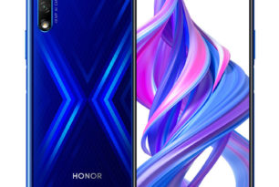 Honor 9X & Honor 9X Pro offiziell vorgestellt