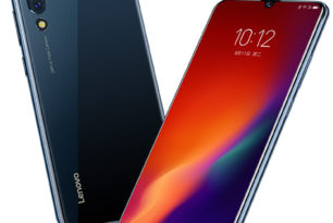 Lenovo Z6 offiziell vorgestellt