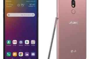 LG Stylo 5 offiziell vorgestellt