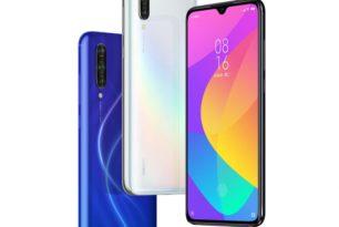 Xiaomi Mi CC9 & Mi CC9e: Neue Mittelklasse-Smartphones vorgestellt