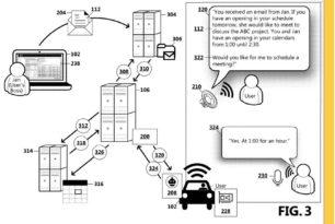 Microsoft Patent: Quick-Task-System für digitale Assistenten wie bspw. Cortana