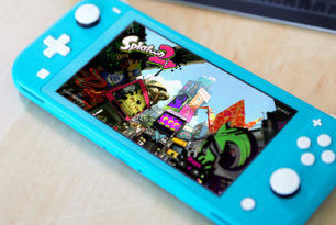 Nintendo Switch Lite offiziell vorgestellt
