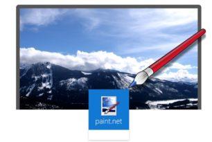 Paint.NET 4.2 mit vielen Verbesserungen BMP mit Alpha-Transparenz und vieles mehr