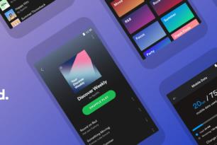 Spotify Lite: Android App in der finalen Version nun im Google Play Store gelistet