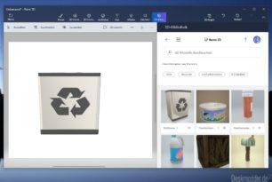 Remix 3D macht zum 10.01.2020 schluss – Inhalte müssen gesichert werden