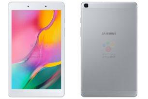 Samsung Galaxy Tab A 8.0 2019: So soll das 8 Zoll Einsteiger- Tablet ausgestattet sein