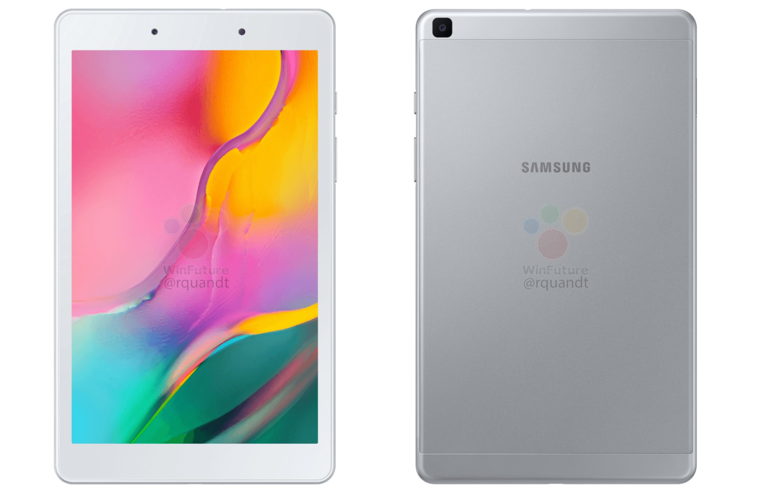 Samsung Tablet Registrieren