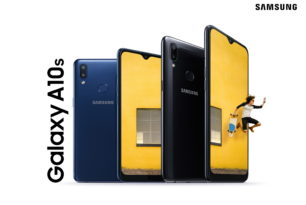 Samsung Galaxy A10s offiziell vorgestellt