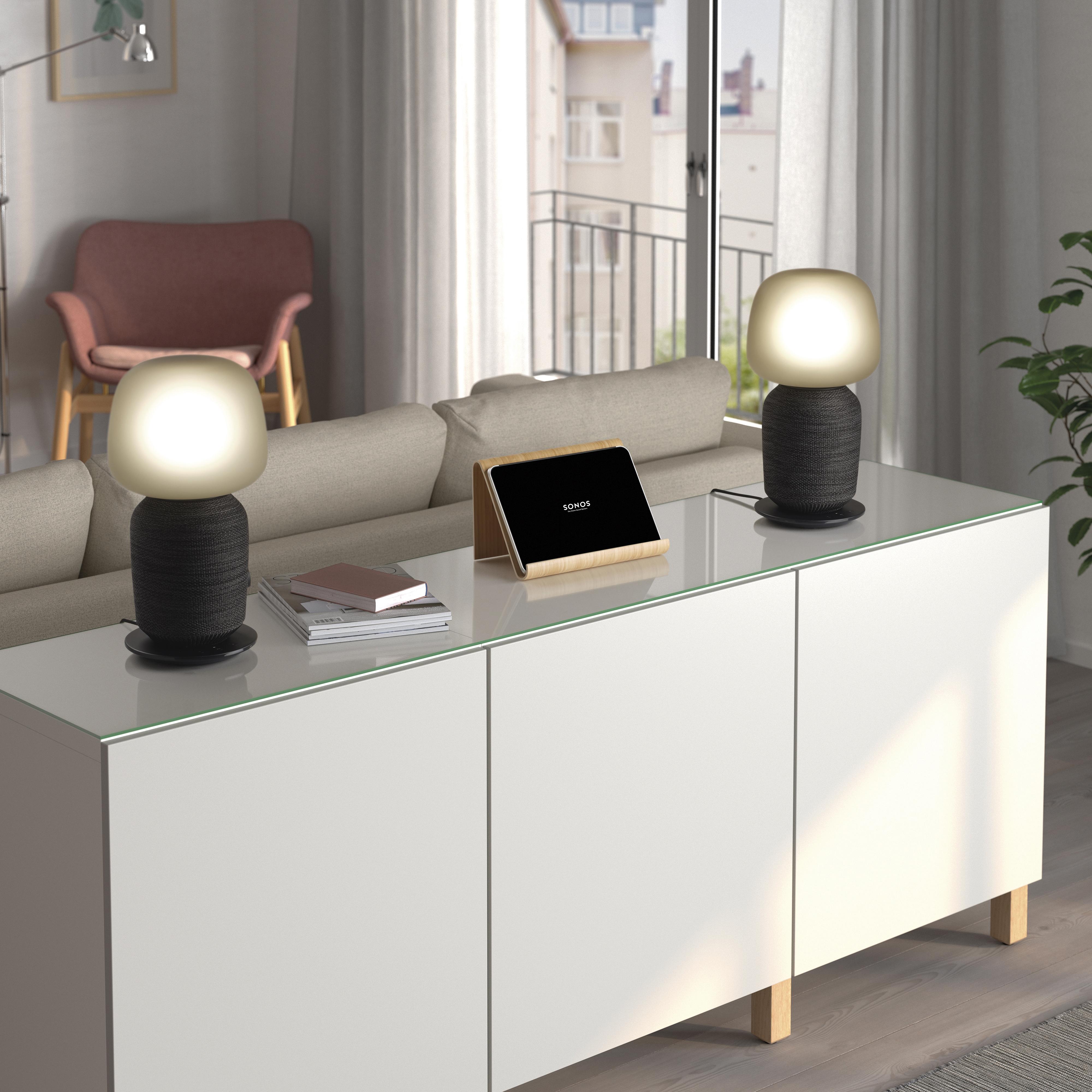 SYMFONISK: IKEA veröffentlicht zwei Speaker von Sonos ...