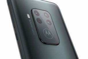 Motorola One Zoom: Weitere Details zur Ausstattung & neue Bilder