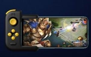 Honor zeigt Gamepad für Smartphones
