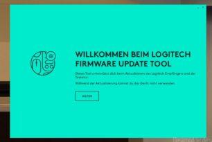 Firmware Update für Logitech Unifying Empfänger steht zum Download bereit – Sicherheitslücke wurde geschlossen