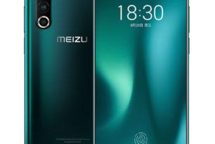 Meizu 16s Pro offiziell vorgestellt