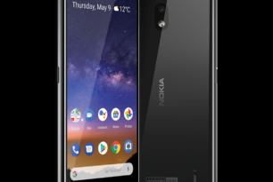 Nokia 2.2: Einsteiger-Smartphone ab Donnerstag zum Schnäppchenpreis bei Aldi